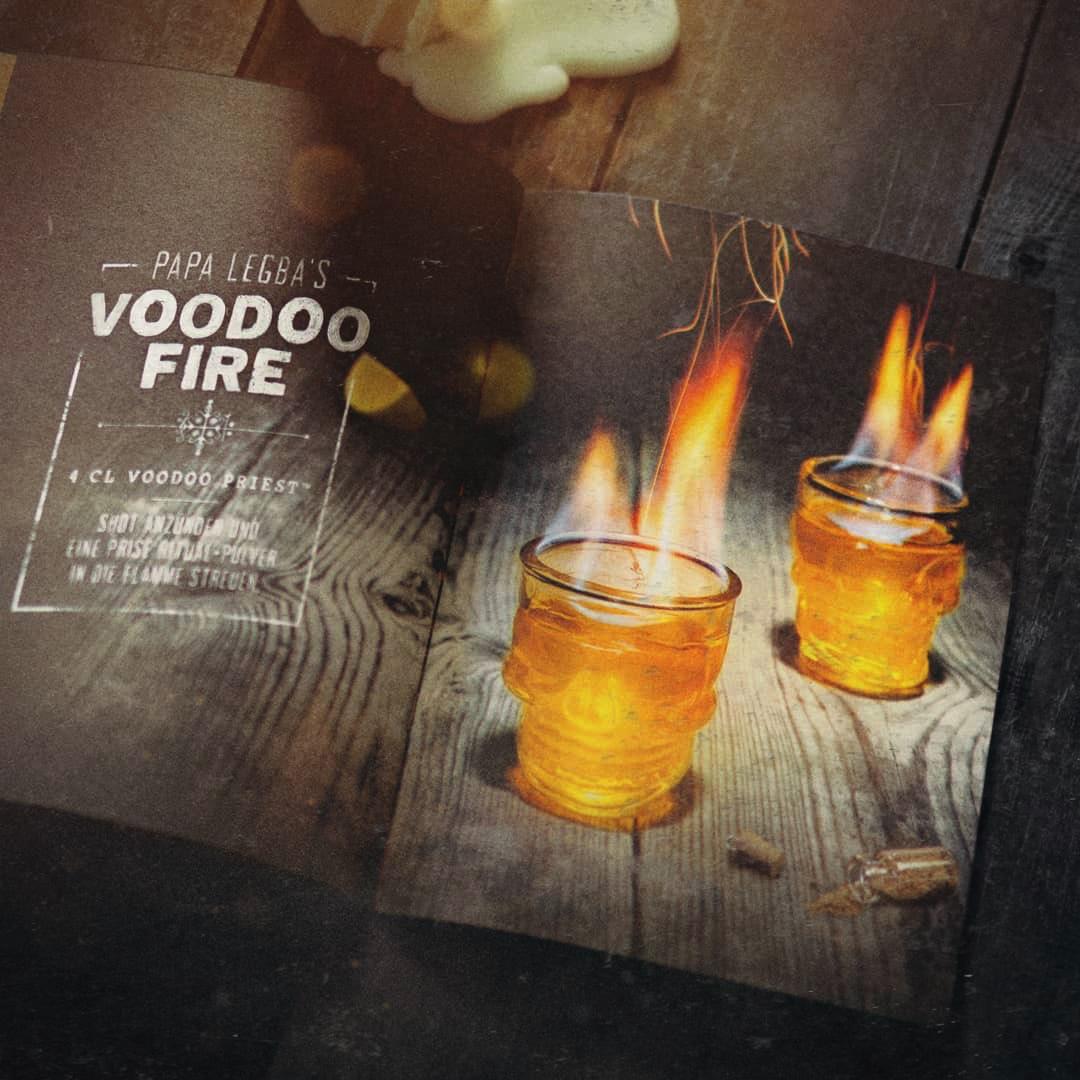 Shop | Voodoo Priest™